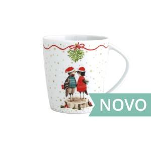 Caneca Christmas Love