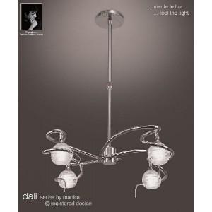 Candeeiro Dalí 0080 MANTRA