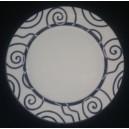 Prato Raso Espiral Azul SPAL